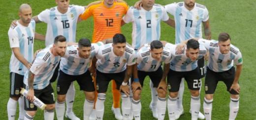 #Mundial2018: Otro de los jugadores históricos tiene decidido continuar en la Selección