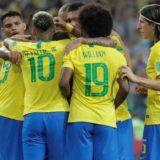 #Mundial2018: La lesión que dejaría afuera a Edinson Cavani