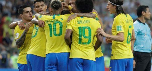 #Mundial2018. Brasil: las razones del candidato de todos