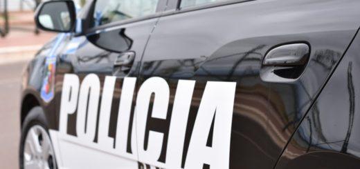 """Cayeron en Posadas """"Nico"""" y """"Alvarito"""", dos hermanos con frondoso prontuario delictivo que eran buscados por un asalto"""