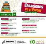 Invitan a participar de las clases de tango en el Paseo La Terminal de Posadas