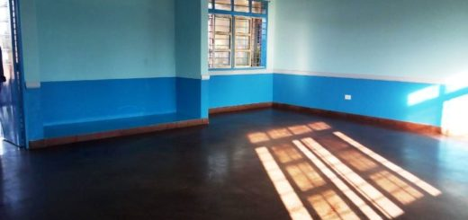 La Escuela 871 luce las nuevas aulas tras el incendio
