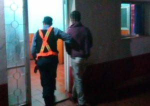 Detienen a un hombre por presunto abuso sexual en Villa Bonita