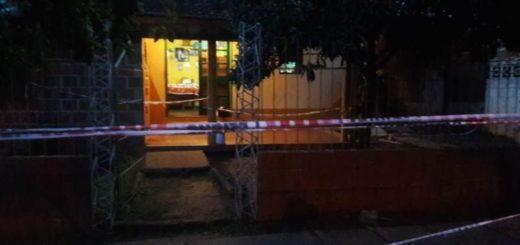 Vecinos del barrio A 3-2 aseguran que Arnaldo Amarilla fue ejecutado por policías