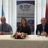 Turismo social del IPS: Este viernes parte a Bariloche un nuevo contingente de afiliados