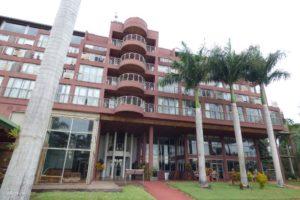 Amerian Portal del Iguazú, 10 años de una empresa misionera marcada por la mejora continua