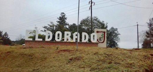 Eldorado cuenta con nueva cartelería en sus ingresos