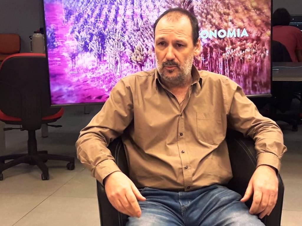"""""""Mientras la Nación trabaja para crear un área de Protección Civil y Alerta Temprana, en Misiones funciona hace dos años por la visión de Passalacqua"""", destacó Parra"""
