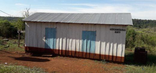Se aseguró la continuidad educativa en el Aula Satélite de la Escuela 108 de San Pedro
