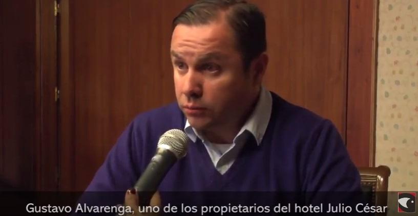 Gerente de hotel céntrico posadeño dijo que la multa a Sadaic «es una buena noticia»