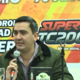 """Rafael Morgenstern sobre su vuelta al Súper TC2000: """"Es creer en el destino o reventar"""""""