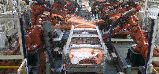 La producción automotriz cayó más del 13% en junio