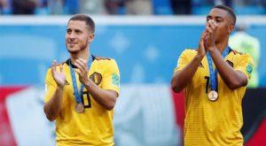 Mundial 2018: Los goles de Bélgica ante Inglaterra obligan a una empresa de electrodomésticos a reembolsar a sus clientes