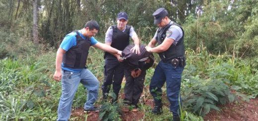 Recapturaron al homicida fugado de la Unidad Penal Tres de Eldorado