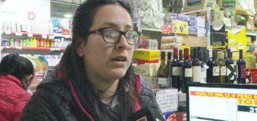 Paraguayos redujeron sus compras de productos alimenticios en Posadas