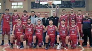 #ArgentinoDeBásquetbol: Córdoba gritó campeón en Eldorado