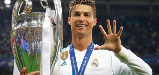 Finalmente, Cristiano Ronaldo jugará en la Juventus a cambio de 105 millones de euros