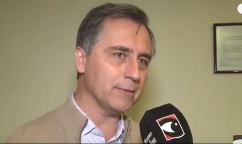 El concejal Diego Barrios hizo público su sueldo y lo que ganan sus contratados