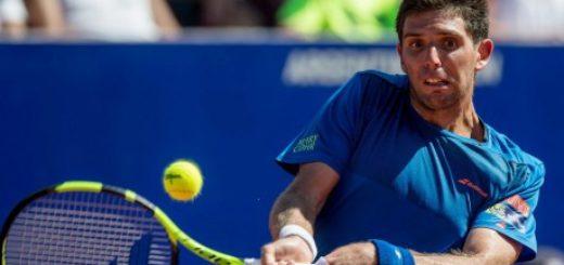 Wimbledon: Federico Delbonis quedó eliminado del certamen