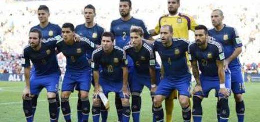 #Mundial2018: Argentina es la única selección de América en disputar una final de Copa del Mundo, en los últimos 16 años