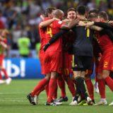 #Mundial2018: Cruces europeos para completar el cupo de semifinales