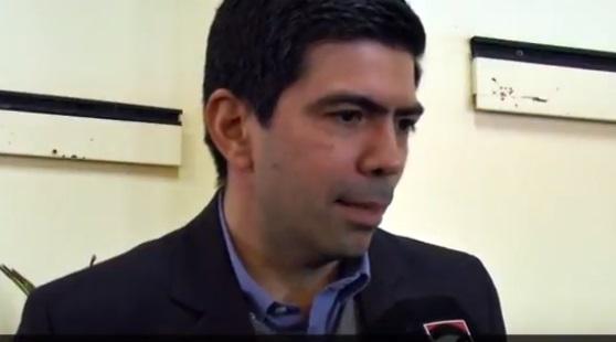 """Juan Manuel Díaz: """"Misiones es vanguardia en la región en anticipación de eventos meteorológicos"""""""