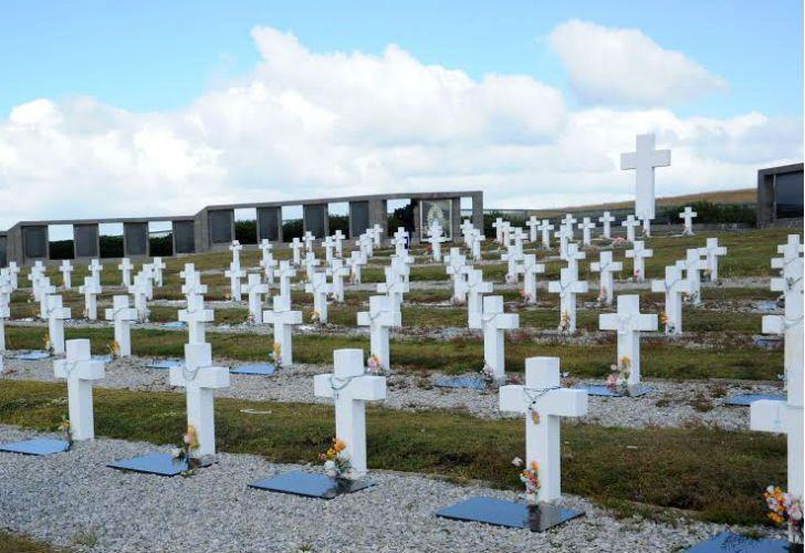 Identificaron a un nuevo soldado caído en Malvinas: ya son 93