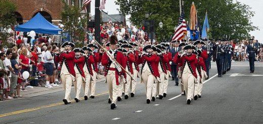 4 de julio: Día de la Independencia de Estados Unidos