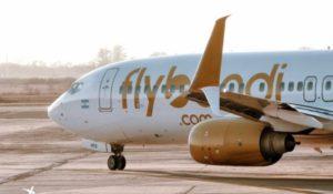 Flybondi volvió a suspender una veintena de vuelos por cuestiones meteorológicas el fin de semana