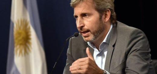 """Frigerio: """"Tenemos un presupuesto equilibrado por primera vez que sostiene la inversión social y en obra pública"""""""