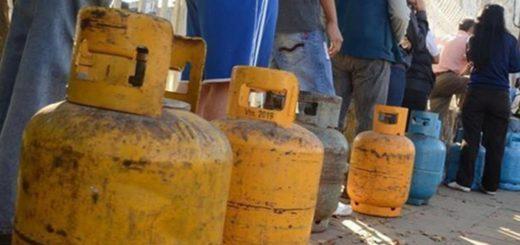 Con el #AhoraGas en Misiones buscan terminar con el sobreprecio de la garrafa
