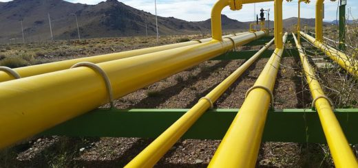 Tras una década, Argentina volverá a exportar gas a Chile