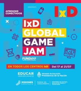 Global Game Jam, desde este martes en el Centro del Conocimiento