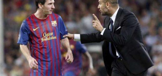 #Mundial2018: Guardiola suena como candidato para reemplazar a Sampaoli