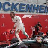Le chocaron una Ferrari de US$ 700 mil y el arreglo cuesta más que un 0 Km de gama media