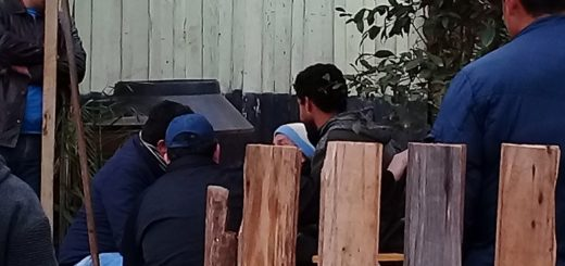 Familiares del joven asesinado en barrio San Lorenzo reclaman justicia