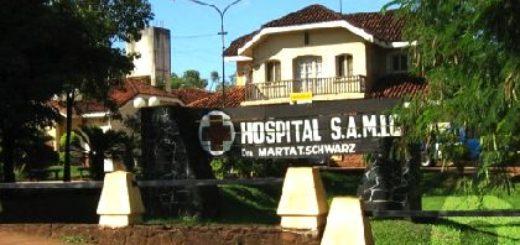Iguazú: Menores descompensados terminaron hospitalizados y se investiga si fueron intoxicados
