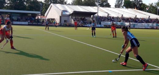 Hockey: Luchi y Las Leonas perdieron ante Holanda en el segundo partido del torneo Cuatro Naciones