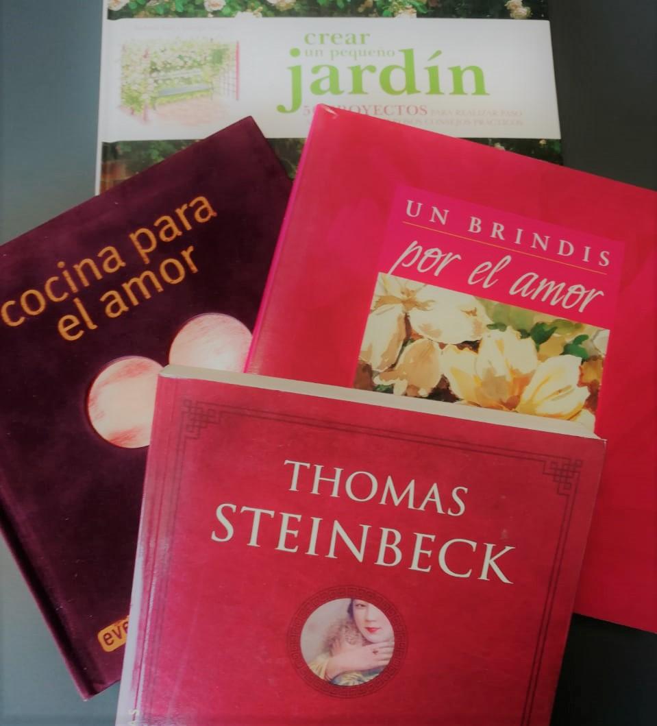 «El hábito de la Lectura se logra con el acceso a los libros»