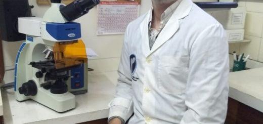 Premio internacional para Brun, el científico que estudia el efecto de la yerba mate en los huesos