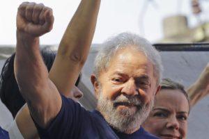 Marchas y contramarchas acerca de la liberación de Lula Da Silva: tras la orden de libertad concedida por un juez, ahora Sergio Moro la rechazó
