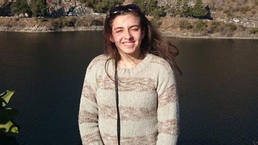 Se conocen los primeros resultados del examen médico de Melany Aguiar