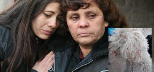 """Habló la madre del sospechoso del triple crimen que conmocionó a Mendoza: """"Las manchas de sangre son del perro"""""""