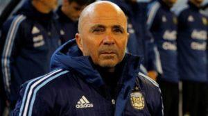 #Mundial2018: Sampaoli es pretendido por tres selecciones de la Concacaf