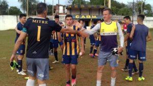 Fútbol posadeño: Todos los resultados de la fecha