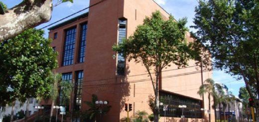 Conflicto por el toque de andén: a las 10:30 la municipalidad de Posadas informará el estado de situación