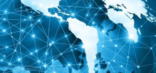 ¿Sabias que el aumento del nivel del mar pone en juego el funcionamiento de Internet en el mundo?