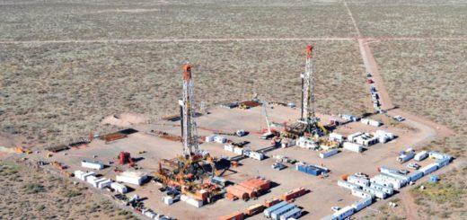 A partir de octubre Argentina exportaría gas no convencional del yacimiento Vaca Muerta a Chile