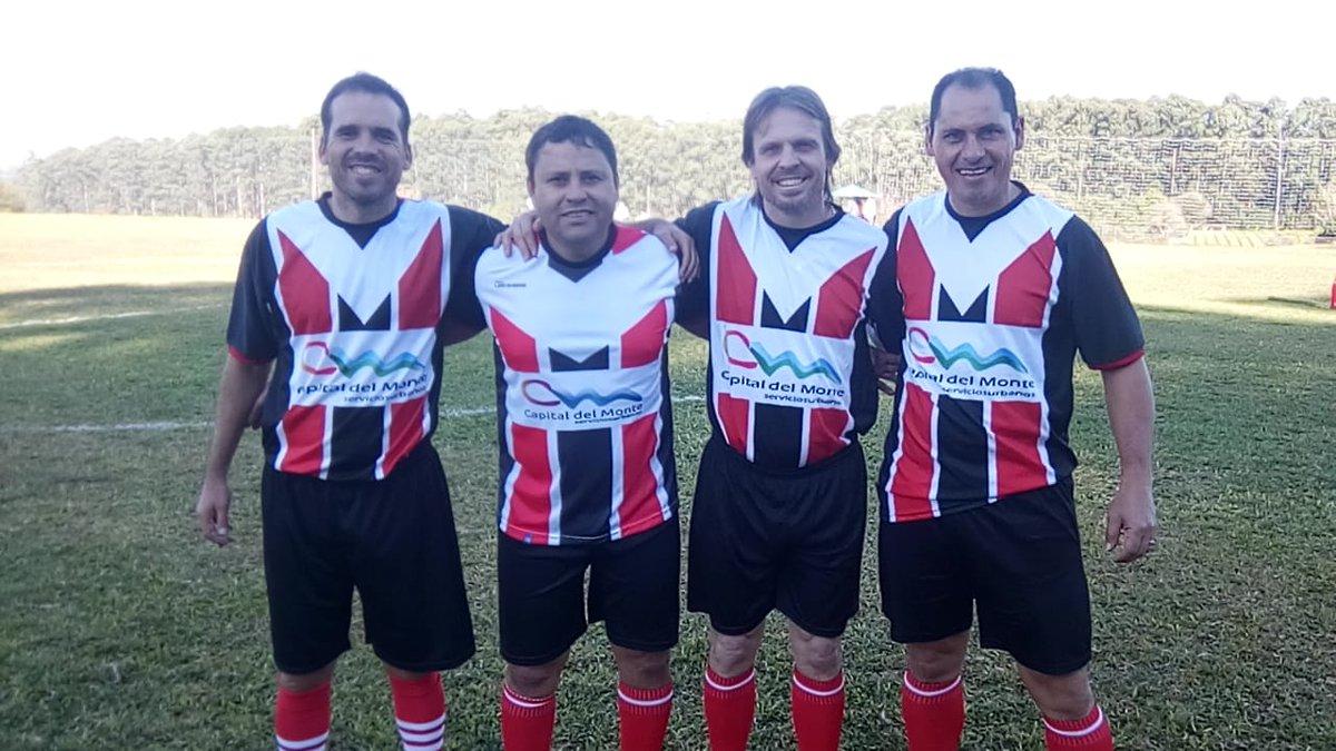 Fútbol: Marczuk y Bernal, dos entrenadores «de acá» que trabajarán en otras provincias