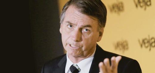 """Polémico: el """"Trump brasileño"""" nombrará generales como ministros si gana las elecciones"""